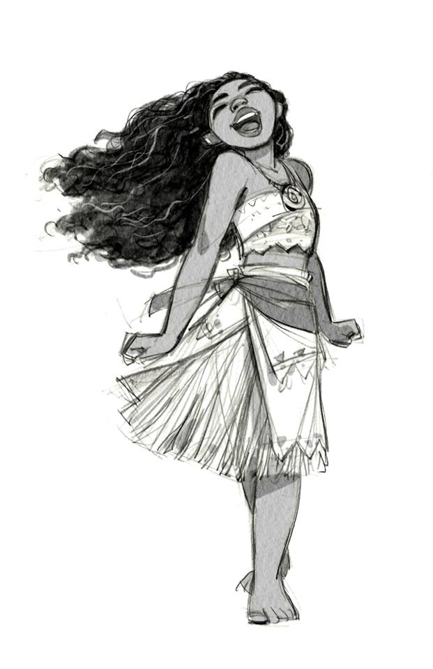 the-art-of-moana-hg